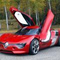 Renault DeZir