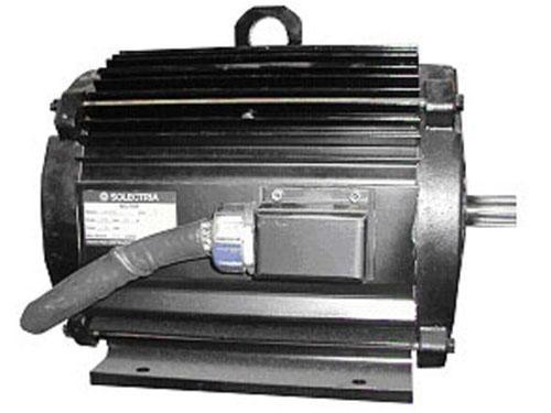 Электродвигатель Solectria (Azure Dynamics) AC55