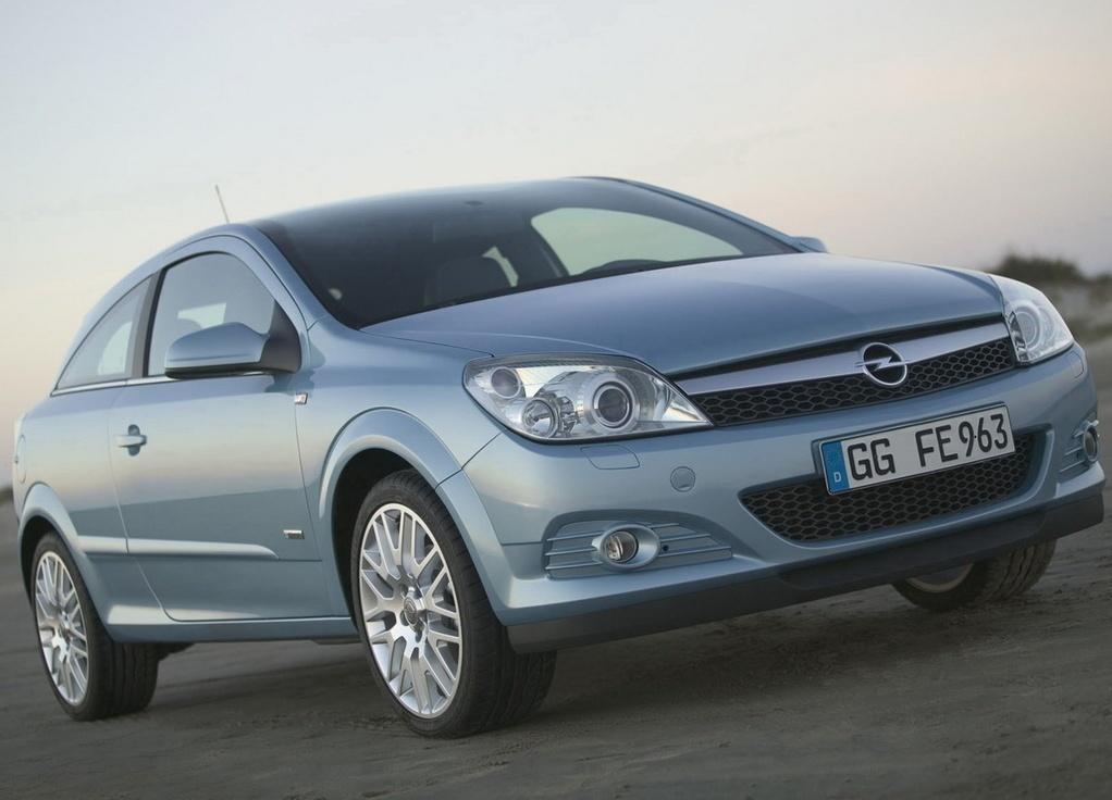 Opel Astra Hybrid Electro Machines Ru